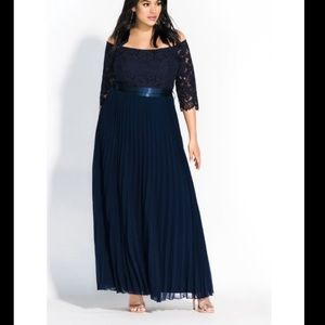Formal Maxi Gown